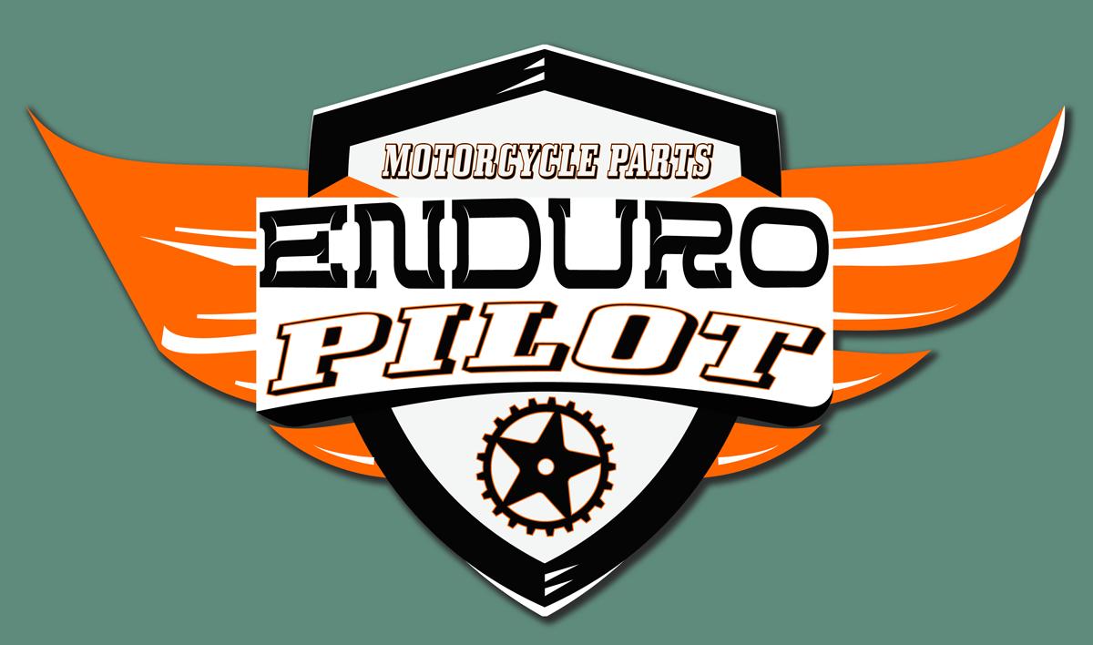 Logo Design For Motorcycle Parts Shop Libertysky Graphics