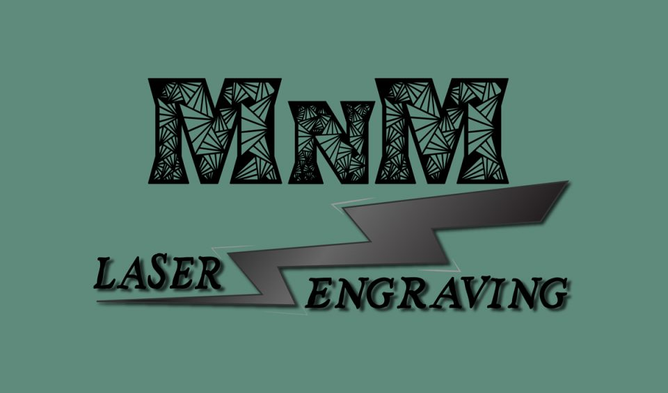 Logo Design for Laser Engraving Services